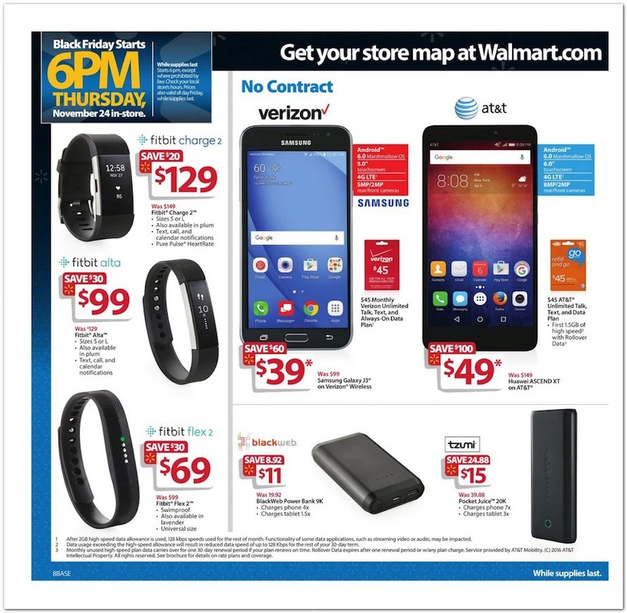 Verizon Cell Phones Walmart