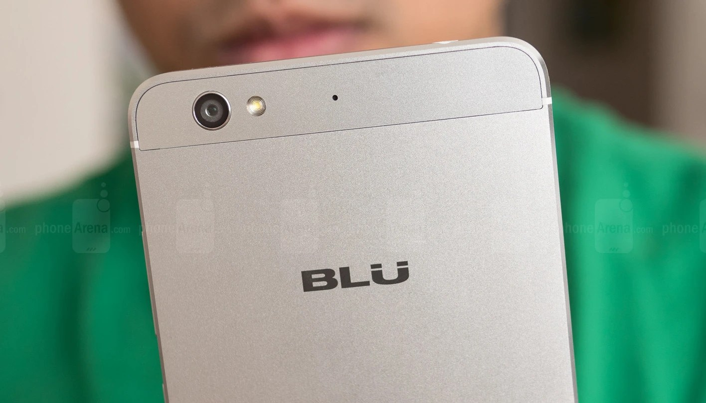 blu products switches from