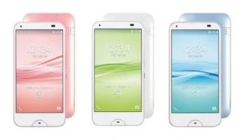 Kypcera Rafre, Ponsel Android yang Bisa Dicuci Pakai Sabun