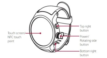 LG Watch Sport and Style manuals leaked: Google Assistant