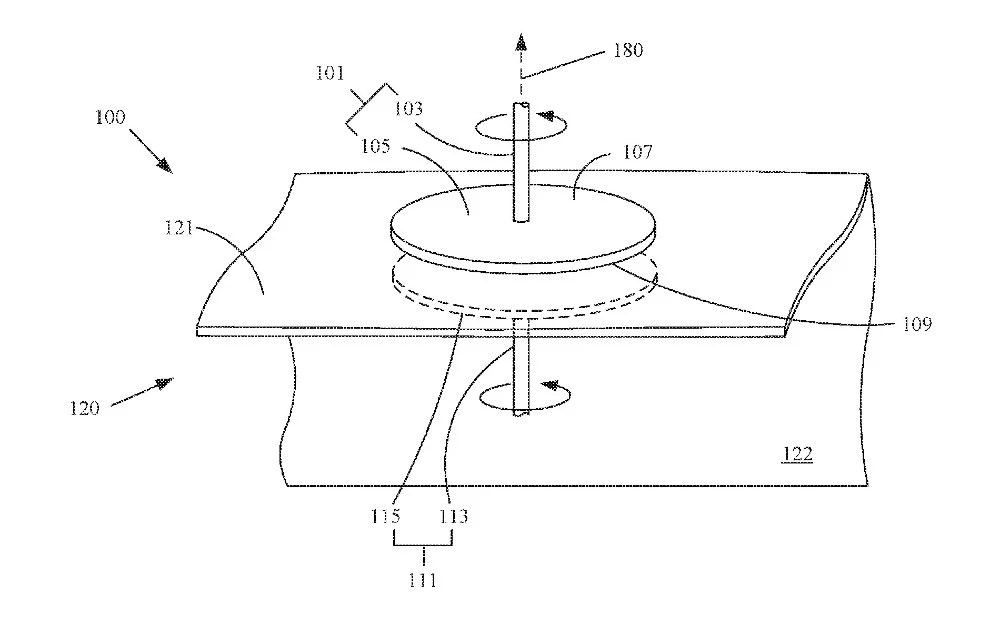 Apple granted a patent for technology your grandpa used