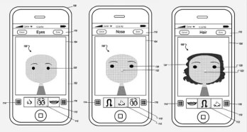 Apple secures patent for curious avatar creation tool