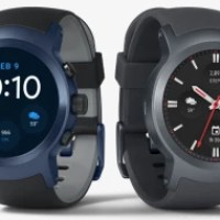 Verizon cancels the LG Watch Sport smartwatch