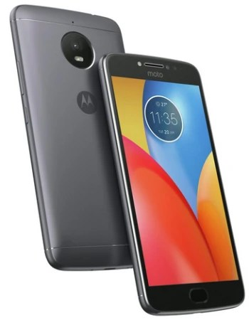 The Moto E4 Plus could be priced at the equivalent of $206 USD