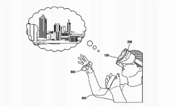 New type of magnetic controller for VR headsets detailed