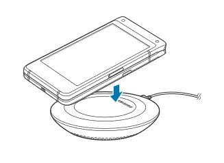 Manual for Samsung's Android powered flip phone (SM-G9298