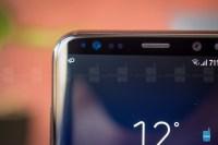 Galaxy S8 Edge Lighting updated: it's now cooler