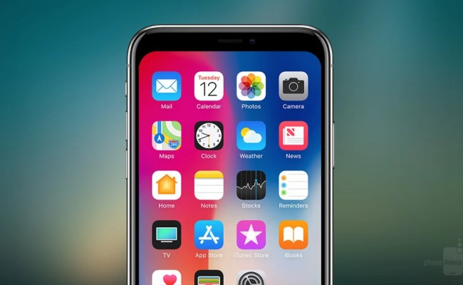 Don T Like The Iphone X Notch Here S 15 Wallpapers That