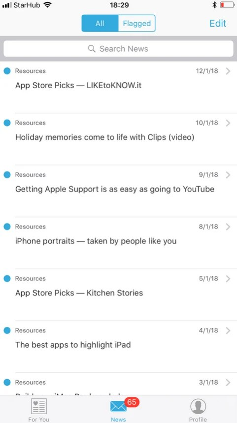 How to install Apple's internal SEED app reserved for