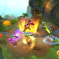 Dungeon Hunter 3 Apk Mod Hydraulic Jack Diagram Gameloft 39s New Champions Soft Launched On