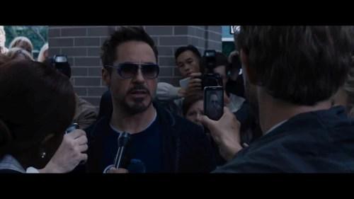 Iron Man 3 (2013) – Alcatel One Touch Idol