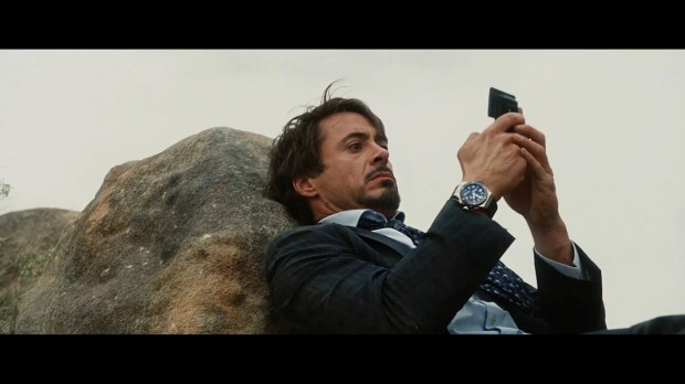 Iron Man (2008) – LG VX9400