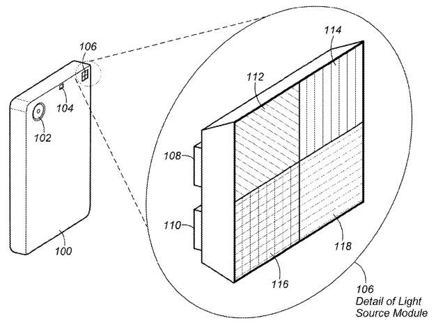 New Apple patents show you might get the Pixel 2 squeeze