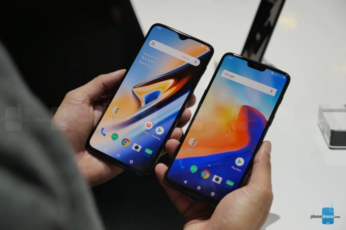 Image result for 6. One Plus 6T