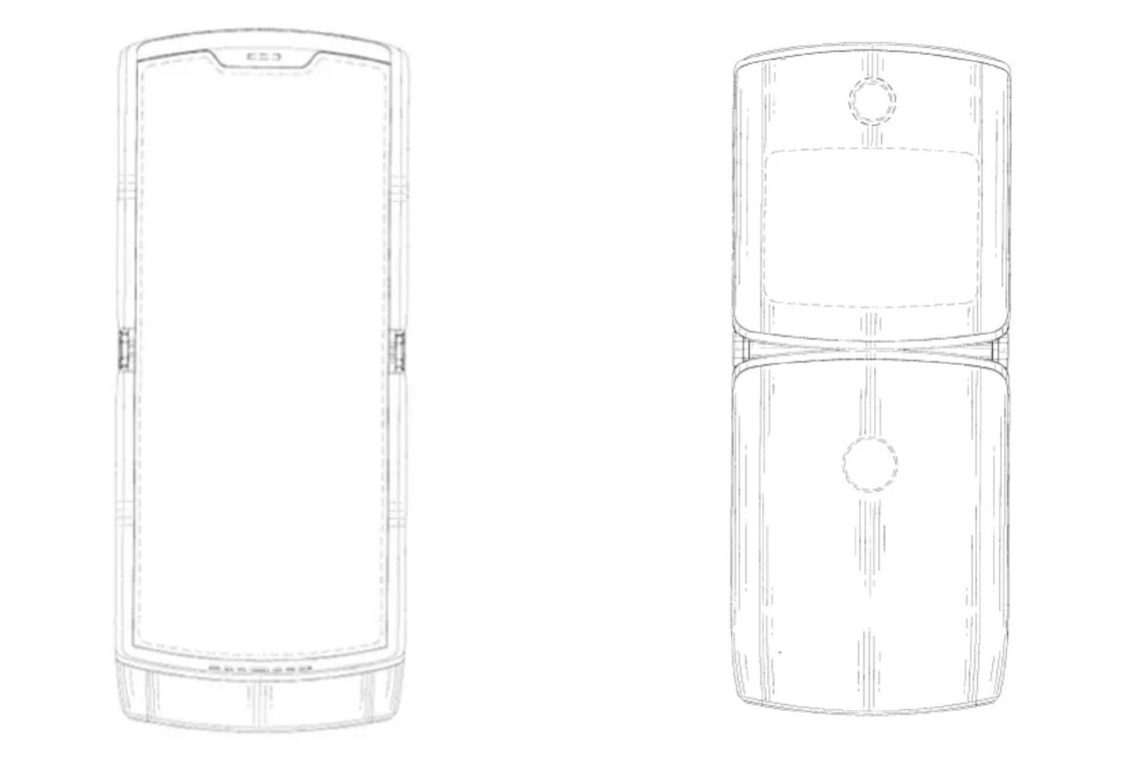 Motorola's foldable Razr might not be the flagship