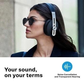 Sennheiser Momentum 3 - Best wireless headphones to buy in 2020