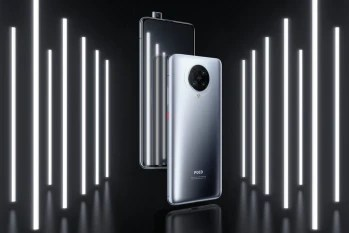 The Poco F2 Pro 5G is official: huge display, big battery, quad camera, low price