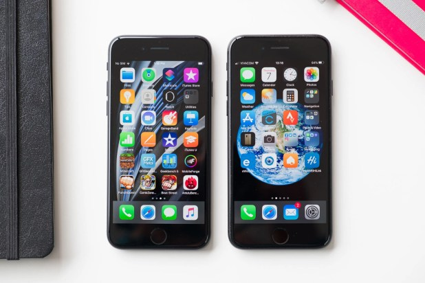 In search of the perfect compact phone: iPhone SE (2020)
