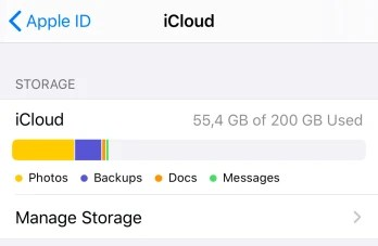 iCloud storage is cool, but still limited. And paid! - How to free up storage on iPhone