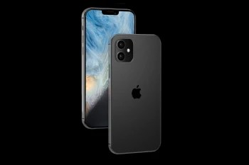 iPhone 12 Pro Max vs iPhone 12 concept renders - The small 5.4-inch iPhone 12 5G could arrive even later than expected