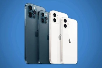 The iPhone 12 series - Demand for 5G iPhone 12/Pro higher than expected; could best iPhone 11 series