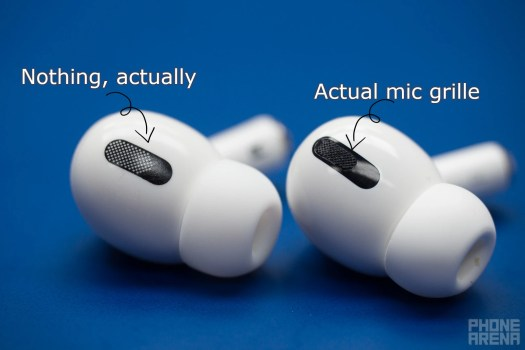 Real AirPods Pro vs fake AirPods Pro: differences, how to spot them, quality comparison