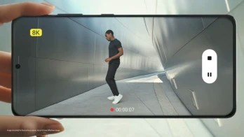 Samsung Galaxy S21 Ultra 5G camera features, what's new?