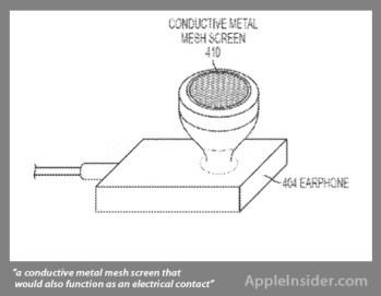 Will your earphones soon charge your Apple iPhone