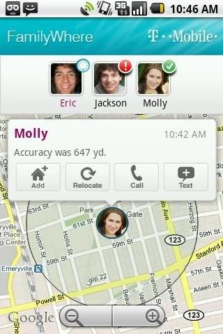 Family Where Tmobile : family, where, tmobile, Mobile, Family, Where, FamilyScopes