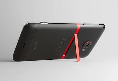 Image result for htc evo kickstand