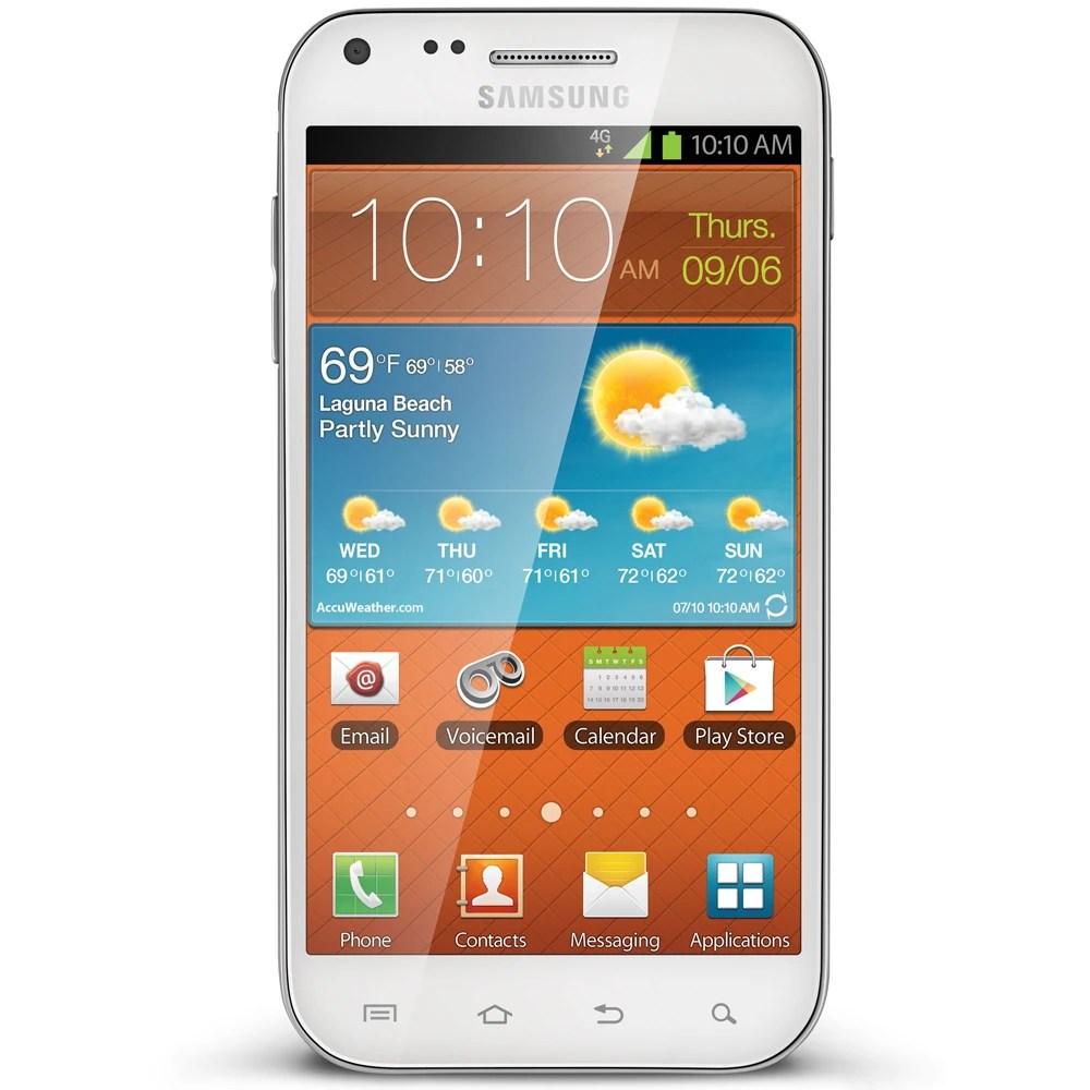 Verizon 4g Phones No Contract