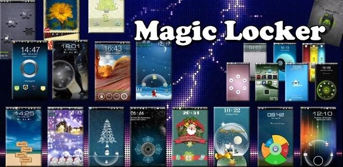 MagicLocker