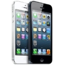 The Apple iPhone 5 led in Q4 activation for enterprise use - Eight of the top ten devices activated for enterprise use in Q4 were Apple devices