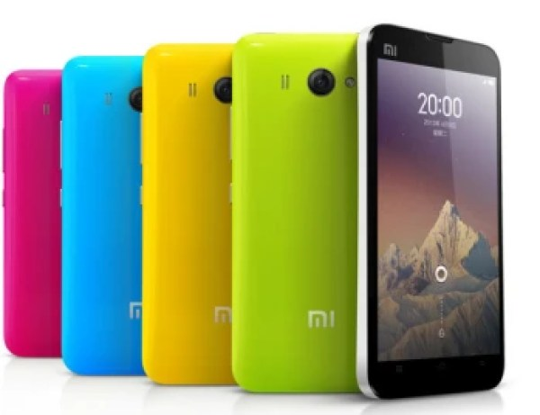 Xiaomi Mi2S launched, beats the Samsung Galaxy S4 in benchmarks