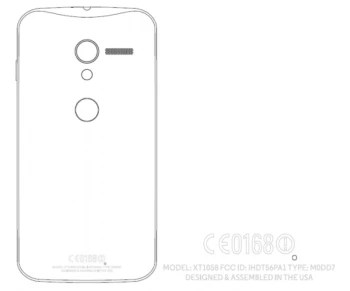 Motorola XFON for AT&T lands at FCC, to feature blazing 5G