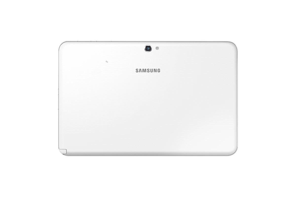 Samsung ATIV Tab 3 slim and light Windows 8 tablet goes