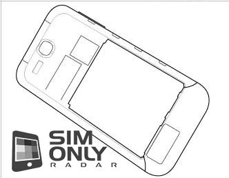 Samsung Galaxy Note 3 manual schematics leak, point to