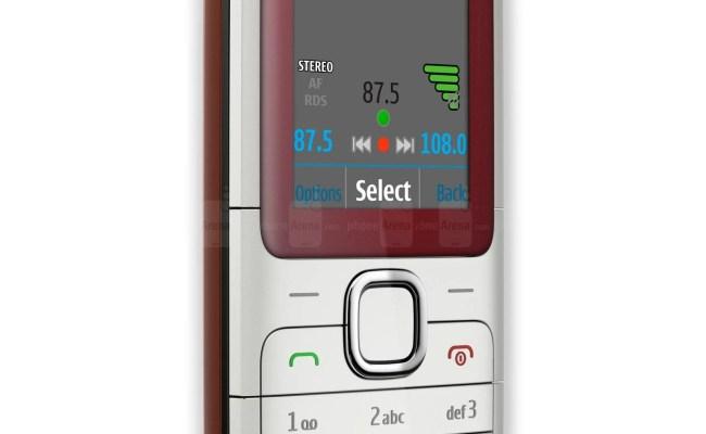 Nokia C1 01 Full Specs