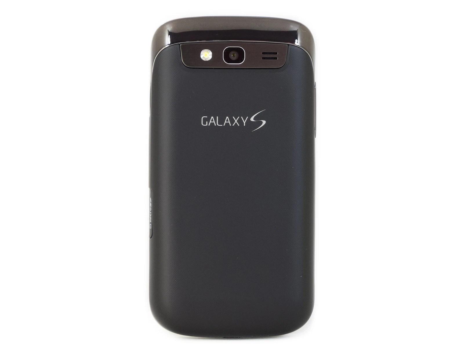 Samsung Galaxy S Blaze 4G Specs