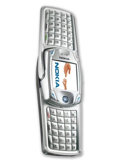 Nokia 6822 specs