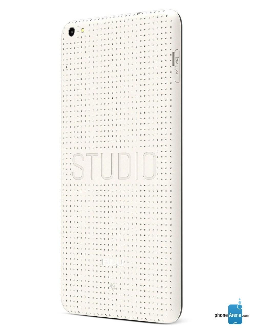BLU Studio 7.0 LTE full specs