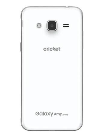 Samsung Galaxy Amp Prime specs