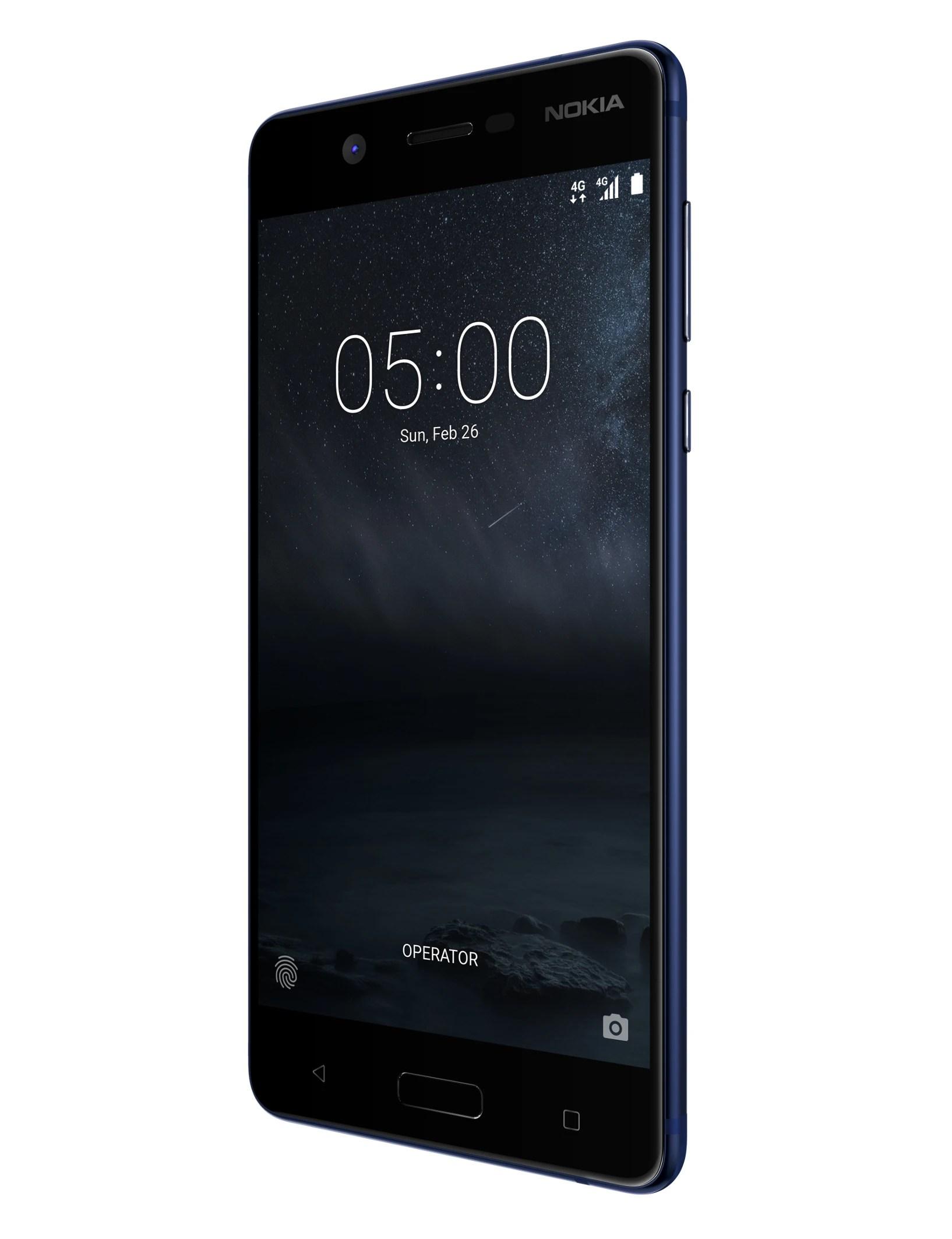 Nokia 5 full specs