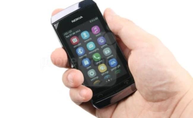 Nokia Asha 305 Review Phonearena