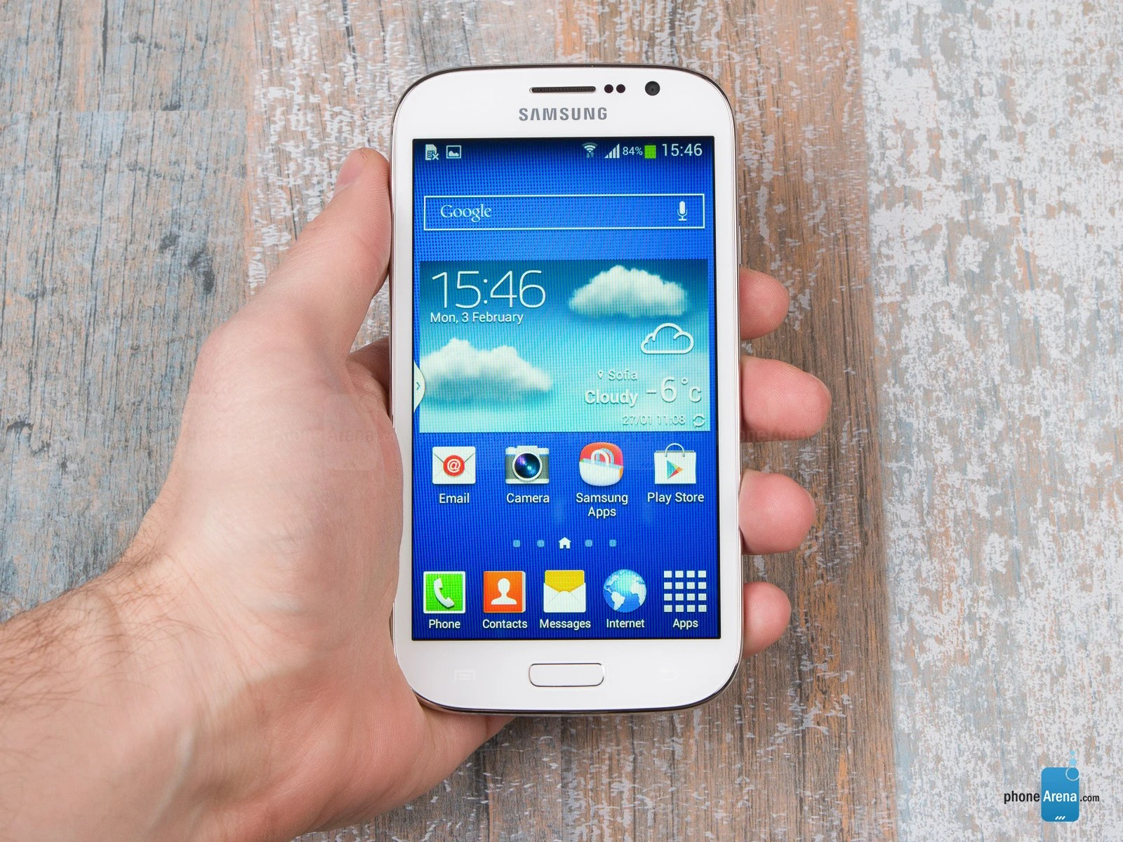 Samsung Galaxy Grand Neo Review 005