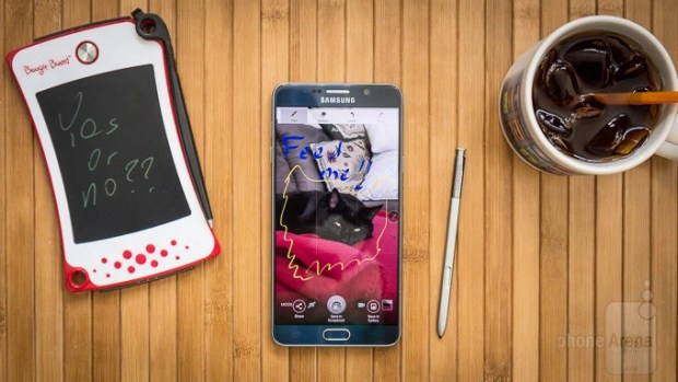 Samsung Galaxy Note 5 for $180 Samsung Galaxy Note5 Review TI