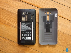 Asus Zenfone 2 Laser Review  Call Quality, Battery and