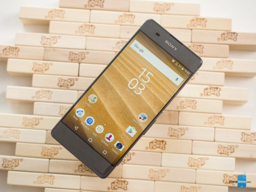 Sony Xperia XA Review 001 Best Buy has the Sony Xperia XA on sale for just $149.99