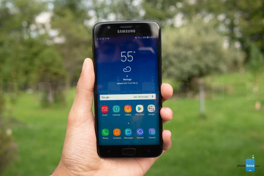 medium resolution of samsung galaxy j7 for at t 2018 review