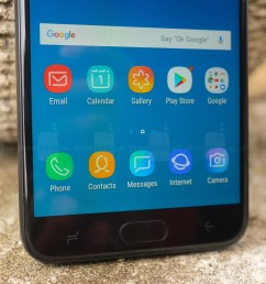 samsung galaxy j7 for at t 2018 review [ 1600 x 1068 Pixel ]